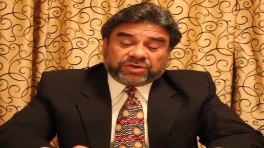 Br.Munir Mirza (Canada