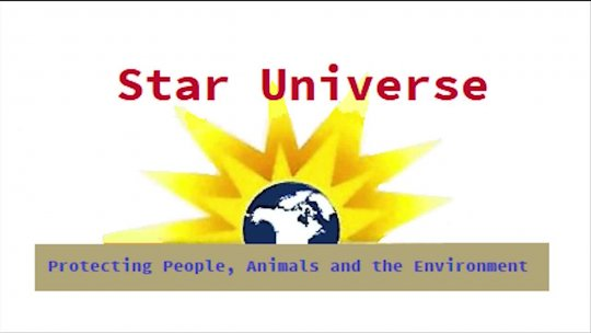 Star Universe Episode 2