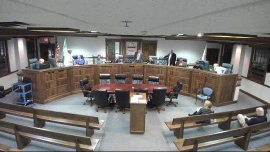 1-2-19 Council Meeting Part II
