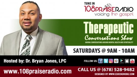 Therapeutic Conversations Show Ep 1