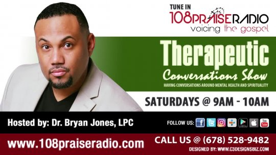 Therapeutic Conversations Show Ep 2