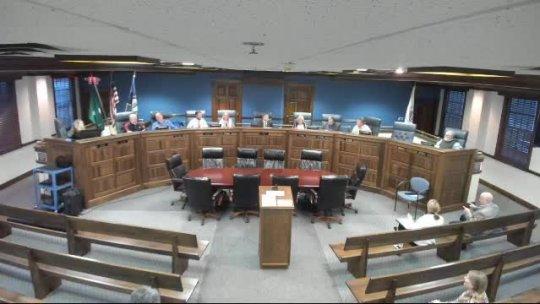 2-5-19 Council Meeting