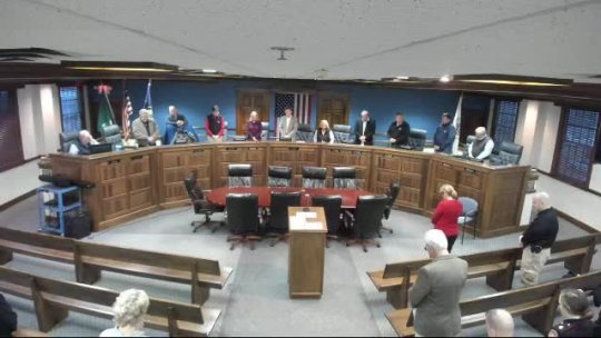 2-19-19 Council Meeting