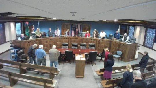 3-5-19 Council Meetiing