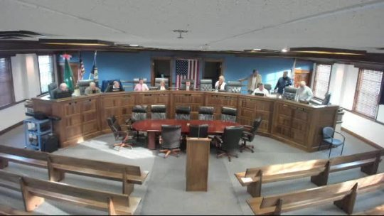 3-19-19 Council Meeting Part II