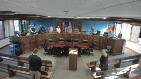 4-2-19 Council Meeting