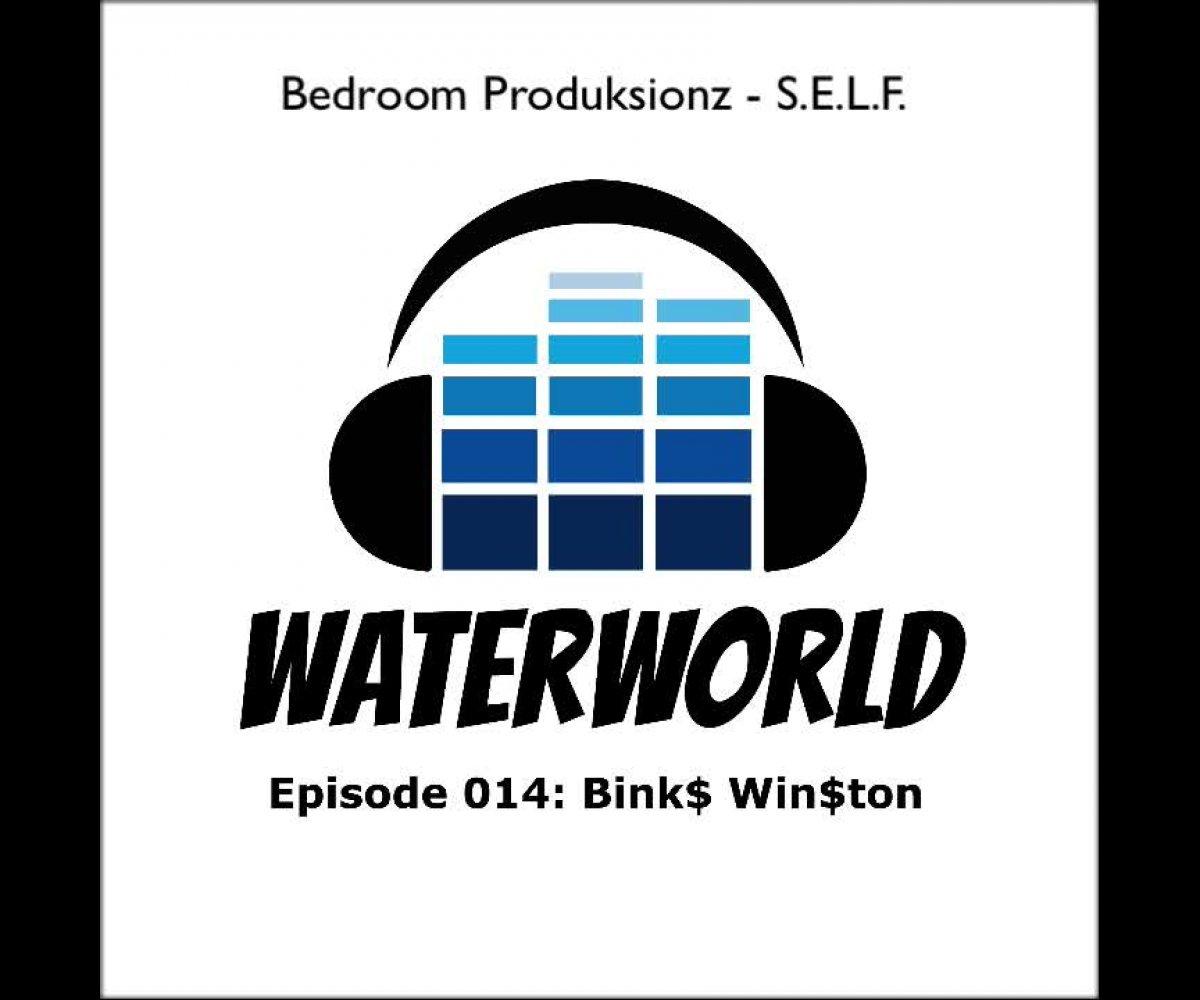 Waterworld ep 14 ..Bink$ video