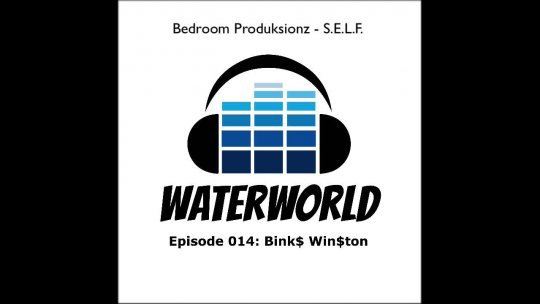 Waterworld ep 14 ..Bink$ video