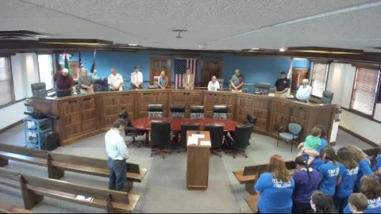 6-4-19 Council Meeting