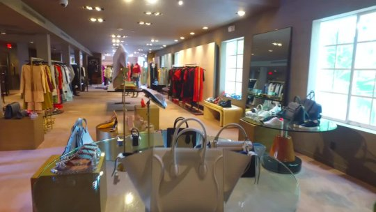 BEST OF MIAMI BOUTIQUES: THE WEBSTER