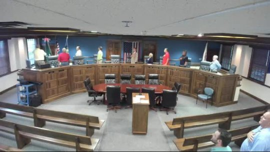 6-18-19 Council Meeting