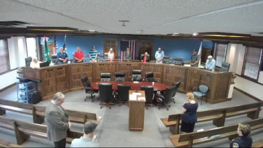 7-2-19 Council Meeting