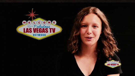 GraceKline IntroClips Las Vegas TV Network