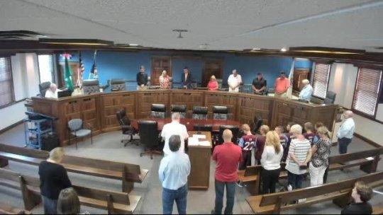 7-16-19 Council Meeting Part I