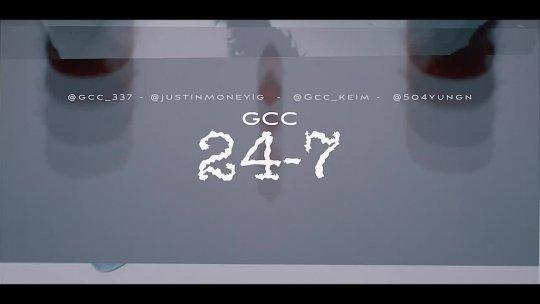 GCC - 24/7