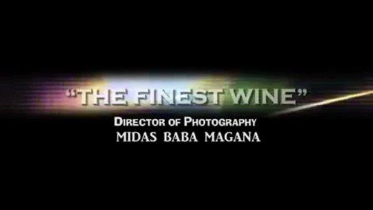THE FINEST WINE Movie