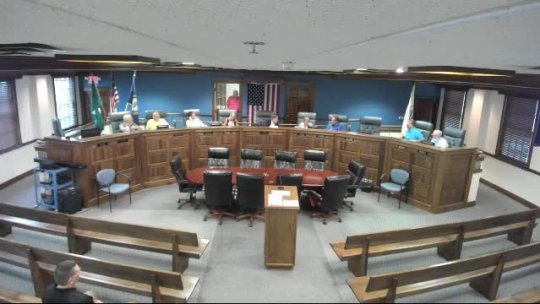 8-20-19 Council Meeting