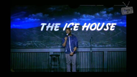 Jeremy Scippio  Ice House
