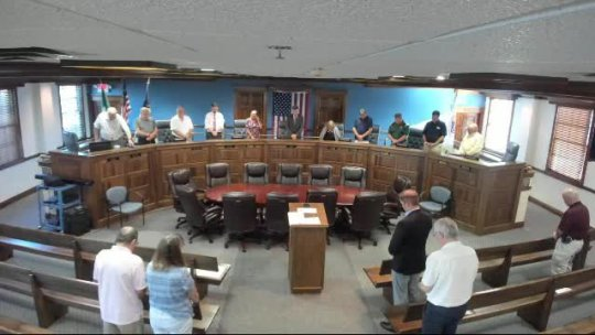 9-17-19 Council Meeting