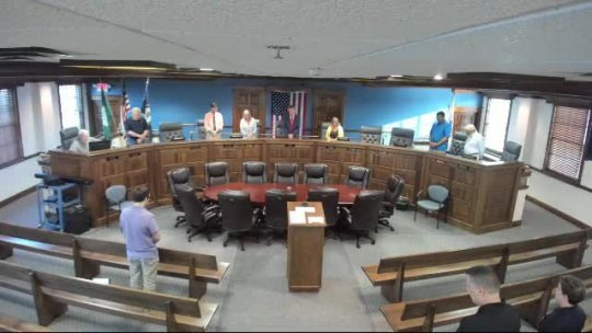 10-1-19 Council Meeting