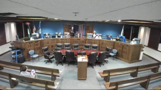 11-19-19 Council Meeting