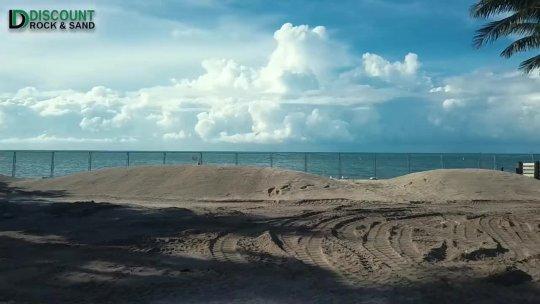 Sombrero Beach Restoration