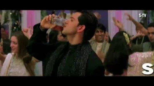 The Medley Song Antakshari Mujhse Dosti Karoge Hrithik Roshan Kareena Kapoor Rani Mukerji2