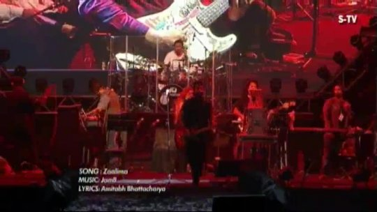 BOLLYWOD  Arijit Singh Livein Concert Tour 2018 Magical Voice...