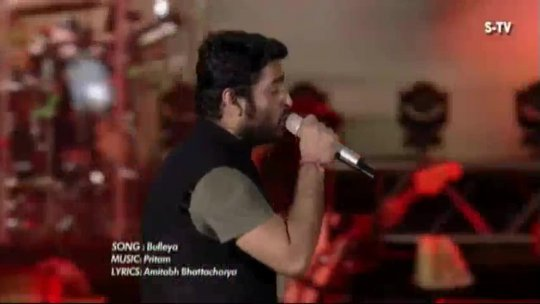 BOLLYWOD  Arijit Singh LIVE IN CONCERT Tour 2018 Magical Voice