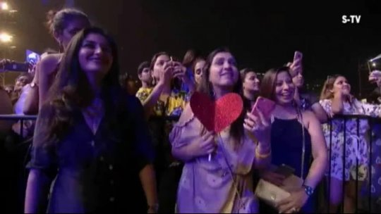 BOLLYWOD  Arijit Singh Live Concert 2018 Magical Voice Ke Tum Bhi Hoon