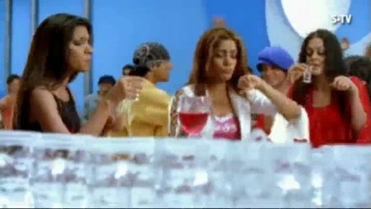 BOLLYWOD  Mere Naseeb Mein (Remix)  Baby H Megha Chatterji
