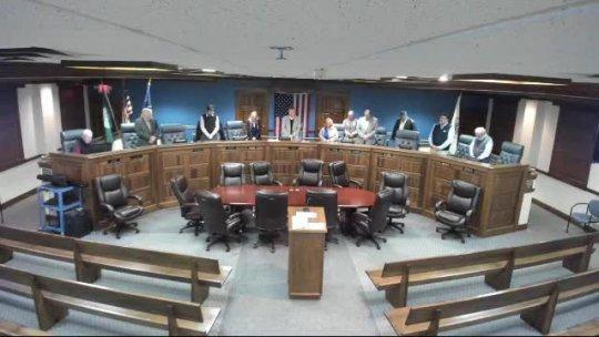 1-7-20 Council Meeting