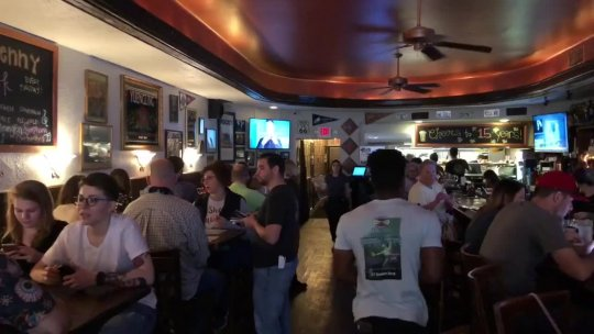 SIP Copper Penny Downtown Wilmington