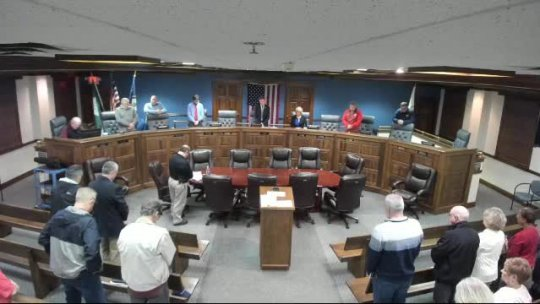 2-4-20 Council Meeting