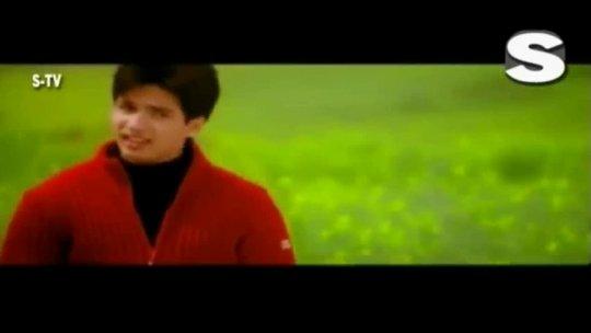 Aankhon Ne Tumhari Full Video  Ishq Vishk Alka Yagnik Kumar Sanu Shahid Kapoor Amrita Rao