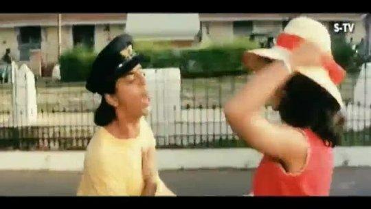 Aana Mere Pyar Ko  Kabhi Haan Kabhi Naa Shah Rukh Khan Suchitra Krishnamurthy