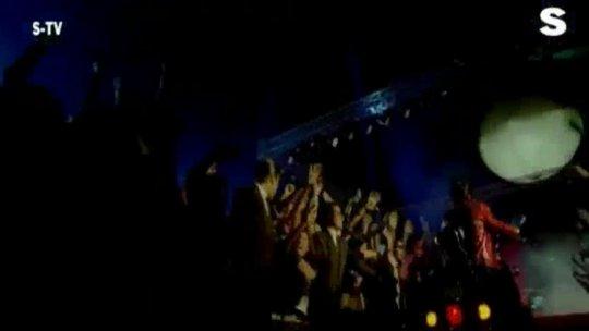 Ae Aa O Full HD Song Billu Shahrukh Khan