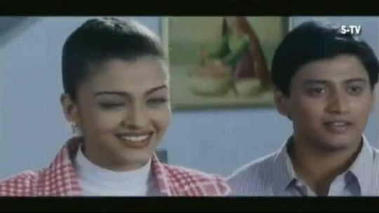 Aishwarya Rai kehna ko dadi (Jeans)