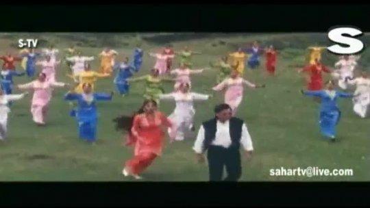 Alka Yagnik's Mujhe Dil Ka Rog  Chote Sarkar