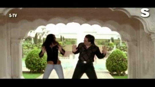 Akkh Jo Tujhse Lad Gayi Re (Full Song) Film  Akhiyon Se Goli Maare