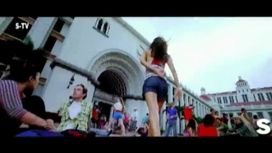 Alisha  Full Song Pyaar Impossible Uday Chopra Priyanka Chopra Anushka Salim