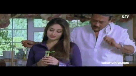 Aye Dil Dil Ki Duniya  Yaadien KK, Udit Narayan Alka Yagnik Hrithik Roshan Kareena Kapoor