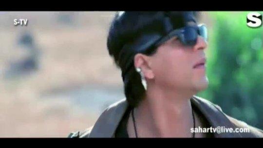 Apun Bola Tu Meri Laila HD VIDEO Shah Rukh Khan, Aishwarya Rai Priya Gill Josh 90s Hit Song2