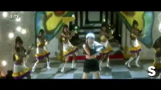 Catch Me If You Can' Full Video 4K Song  Karishma Kapoor Bollywood Item Song Sapoot