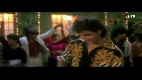 Chand se parda keejiye  Aao Pyaar Karen Kumar Sanu Saif Ali Khan Shilpa Shetty