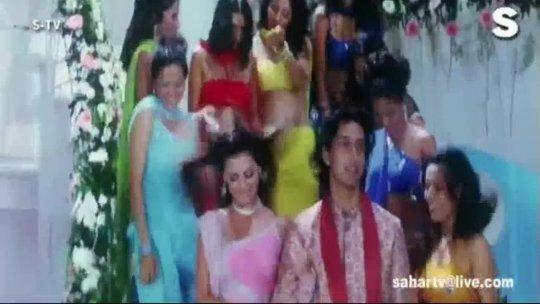 Chamm Se Wo Aa Jaye Dus ft. Abhishek Bacchan, Sanjay Dutt, Shilpa Shetty2