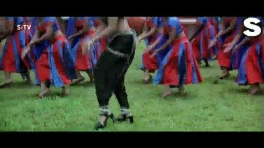 Chora Fisal Gaya (HD) Full Video Song Bandhan Salman Khan, Rambha