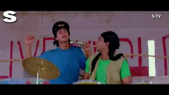 Deewana Dil Deewana HD Full Song Kabhi Haan Kabhi Naa Shah Rukh Khan, Suchitra Krishnamurthy