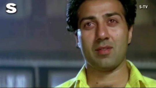 Dheere Dheere Chori Chori  Raveena Tandon, Sunny Deol, Imtihaan Romantic Song