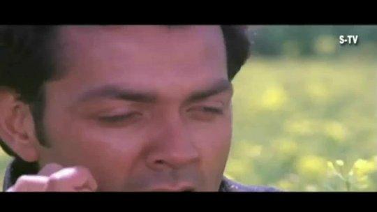 Dil Mein Dard Sa Jaga Hai Alka Yagnik, Udit Narayan Kranti 2002 Songs Bobby Deol, Ameesha